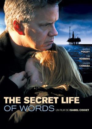 The Secret Life of Words Online DVD Rental