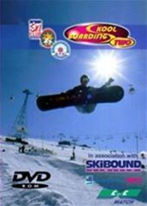 Boarding Skool: Vol.2: Intermediate to Advanced Snowboarding Online DVD Rental