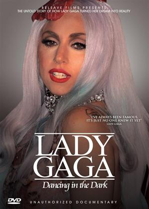 Lady Gaga: Dancing in the Dark Online DVD Rental