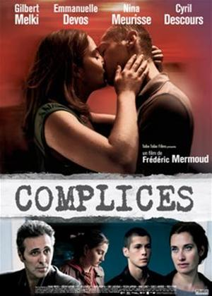 Accomplices Online DVD Rental