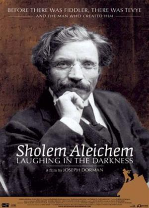 Rent Sholem Aleichem: Laughing in the Darkness Online DVD Rental