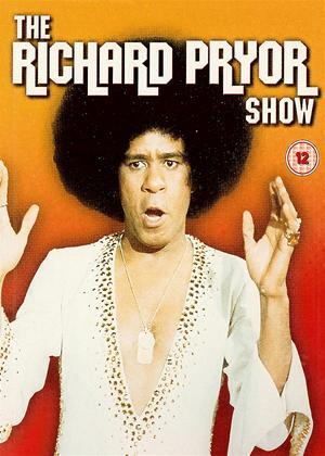 Rent The Richard Pryor Show Online DVD Rental