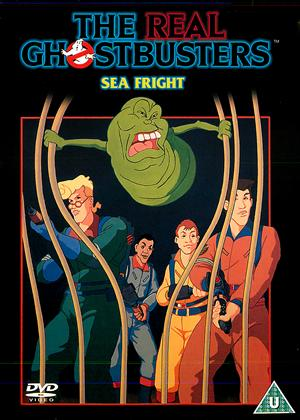 Rent The Real Ghostbusters: Sea Fright Online DVD Rental