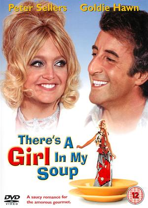 There's a Girl in My Soup Online DVD Rental