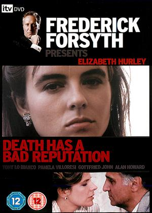 Frederick Forsyth: Death Has a Bad Reputation Online DVD Rental