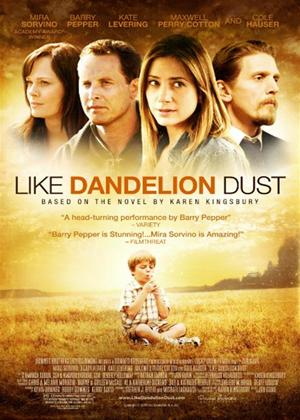 Rent Like Dandelion Dust Online DVD Rental