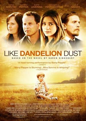 Like Dandelion Dust Online DVD Rental