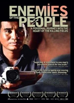Rent Enemies of the People Online DVD Rental