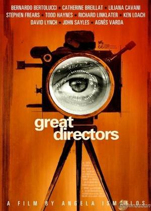 Great Directors Online DVD Rental
