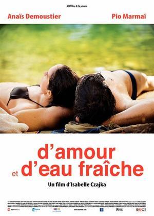 Rent Living on Love Alone (aka D'amour et d'eau fraîche) Online DVD Rental