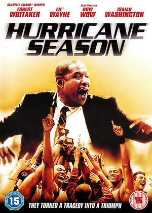 Hurricane Season Online DVD Rental