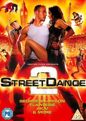 StreetDance 2 Online DVD Rental