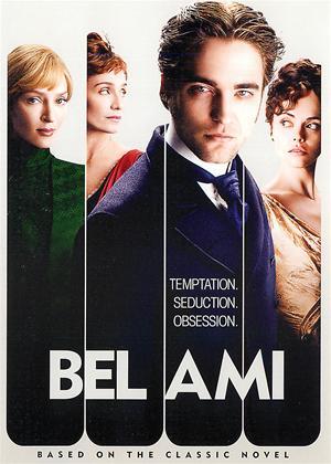 Bel Ami Online DVD Rental