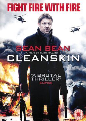Cleanskin Online DVD Rental
