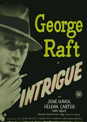 Rent Intrigue Online DVD Rental