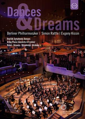 Rent Berliner Philharmoniker: Gala from Berlin: Dances and Dreams Online DVD Rental