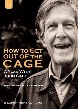 Rent John Cage: How to Get Out of the Cage: A Year with John Cage Online DVD Rental