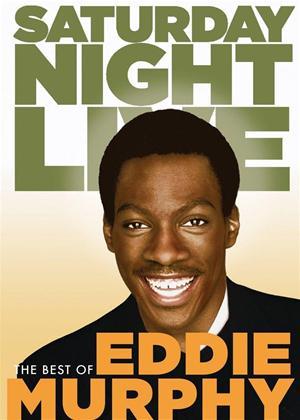 Eddie Murphy: The Best of Saturday Night Live Online DVD Rental