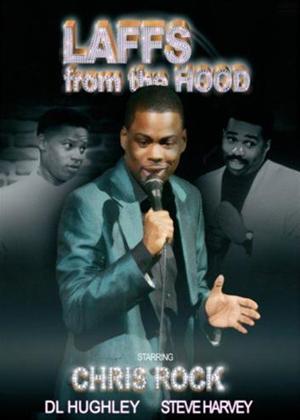 Rent Laffs from the Hood: Chris Rock Online DVD Rental