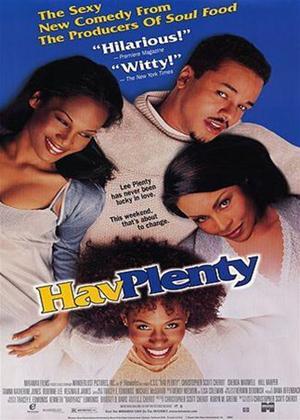 Hav Plenty Online DVD Rental