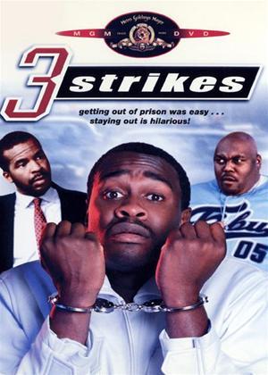 Rent 3 Strikes Online DVD Rental