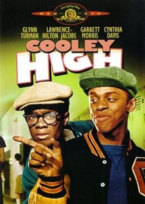 Cooley High Online DVD Rental