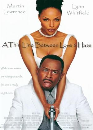 A Thin Line Between Love and Hate Online DVD Rental