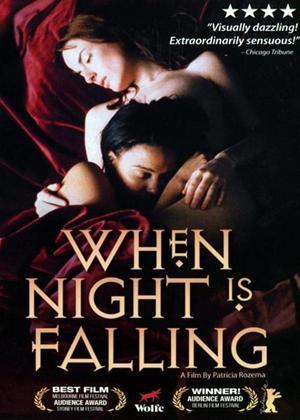 When Night is Falling Online DVD Rental