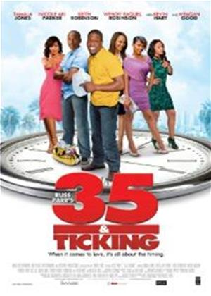 35 and Ticking Online DVD Rental