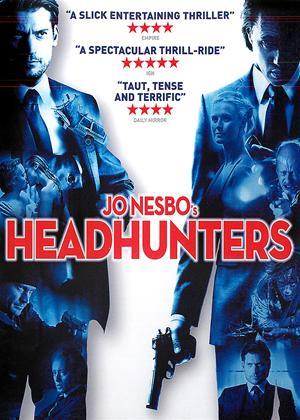Headhunters Online DVD Rental