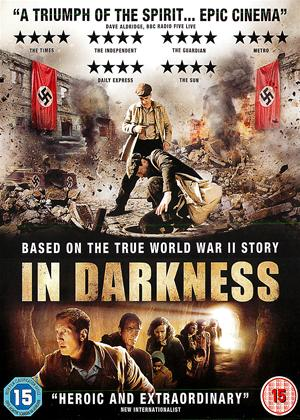 Rent In Darkness (aka W ciemnosci	) Online DVD Rental