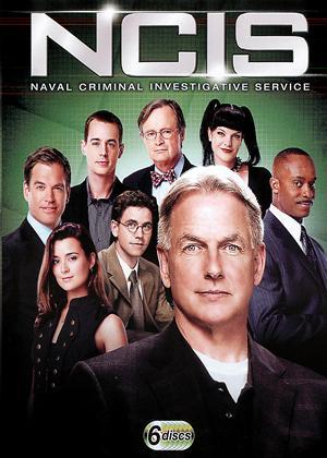 NCIS: Series 8 Online DVD Rental