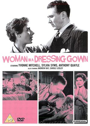 Rent Woman in a Dressing Gown Online DVD Rental