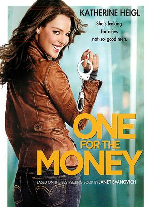 One for the Money Online DVD Rental