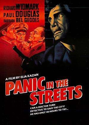 Panic in the Streets Online DVD Rental