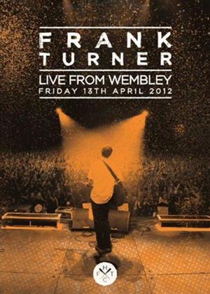 Frank Turner: Live from Wembley Online DVD Rental