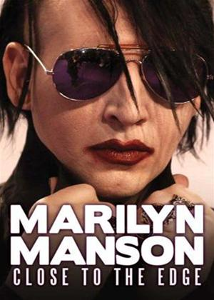 Rent Marilyn Manson: Close to the Edge Online DVD Rental