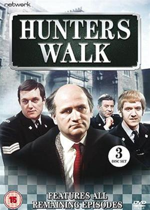 Rent Hunter's Walk Online DVD Rental