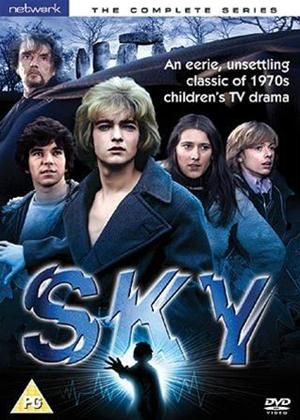 Rent Sky: Series Online DVD Rental