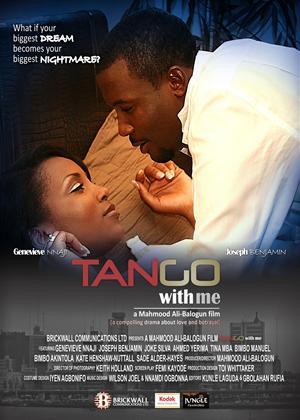 Rent Tango with Me Online DVD Rental