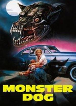 Monster Dog Online DVD Rental