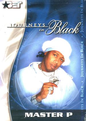 Rent Master P: Journeys in Black Online DVD Rental
