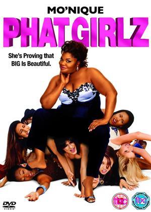 Rent Phat Girlz Online DVD Rental