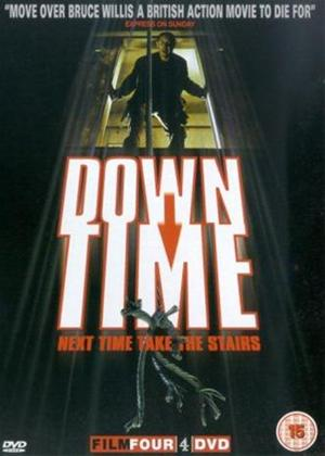 Rent Downtime Online DVD Rental
