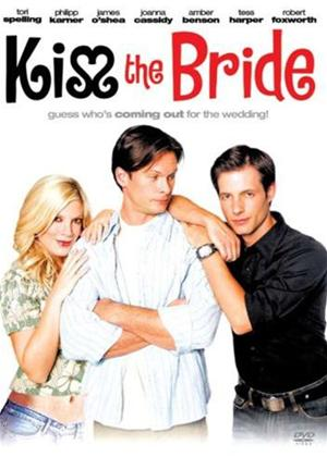 Rent Kiss the Bride Online DVD Rental