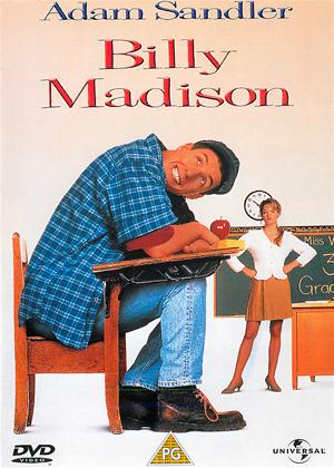 Billy Madison Online DVD Rental