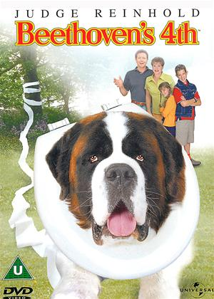 Beethoven's 4th Online DVD Rental