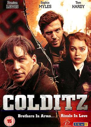 Colditz Online DVD Rental