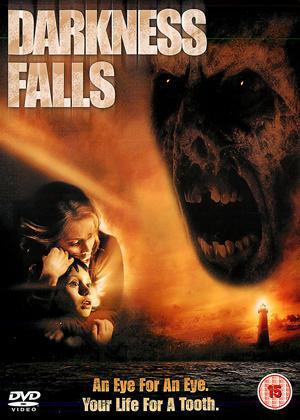 Darkness Falls Online DVD Rental