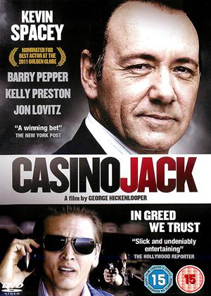 Rent Casino Jack Online DVD Rental